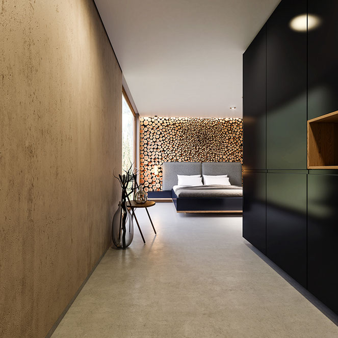 Design Bett