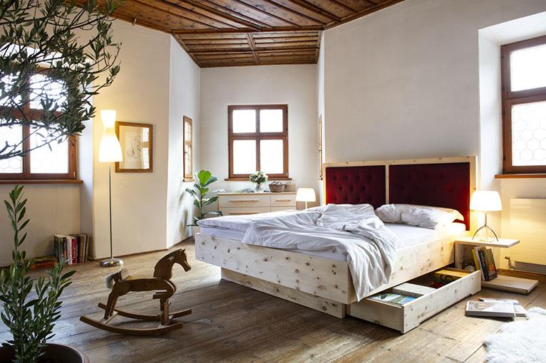 Betten Holzwoi